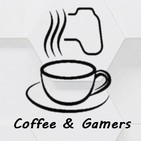 Coffee & Gamers 4x10 1º Trimestre 2017