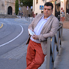 Entrevista al escritor Alfonso Salazar, autor del libro 'Vida, parte 2' (Ed. Esdrújula)