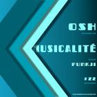 MUSICALITÉ #22 Edition - OSH