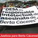 Fallo del Tribunal sobre el Caso Berta Cáceres