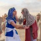 Yaakov va a Egipto (Gen. 46:1-47:31)