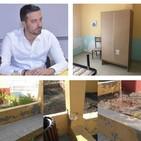 Juan Antonio Peña denuncia el estado del Centro Ocupacional de Telde