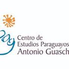 05/03/2020_Entrevista al Centro de Estudios Paraguayos Antonio Guasch