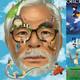 La influencia europea en Miyazaki