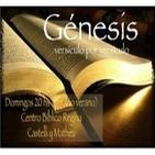 Génesis 22 - Cuando Abraham vio el dia de Cristo - estudio 29