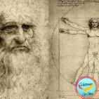 Historias al Alba 46. Leonardo Da Vinci