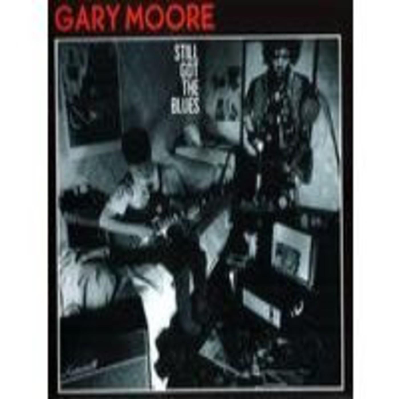 Gary Moore - Still Got The Blues (1990)