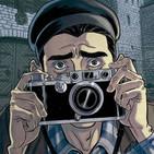 ENTREVISTA Salva Rubio, El Fotógrafo de Mauthausen