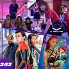 Review: Stranger Things S3 / Spiderman 2 / Sinegrita - LC Magazine 243