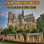 París al descubierto   En el corazón de Notre Dame