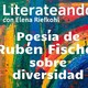 Literateando Entrevista Al Poeta Rubén Fischer