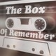 The box of remember 13/12/19