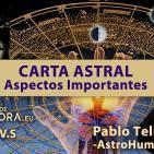LA CARTA ASTRAL - ASTRO HUMOR - Pablo Telias y Jesica V.S