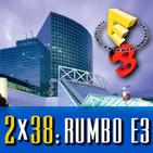 Podcast LaPS4 2x38 : Rumbo al E3, últimas horas, filtraciones, anuncios, agenda