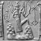 Dioses y mitos de Sumeria (2): La segunda triada de dioses y el mito del Diluvio