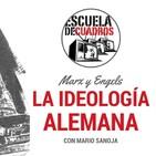 183 - La ideología alemana (Mario Sanoja)