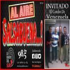 Salsabuena 3T - El Combo De Venezuela - 25 Abril 2015.