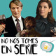 No Nos Tomes en Serie 1x04 - Eurovision, Twin Peaks, The Handmaid's Tale & more!