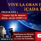 VIVE LA GRAN INVOCACIÓN ¡CADA DIA! - Tzharek y Jesica V.S -