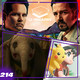 Narcos / Pokemon Let's Go / Dumbo - LC Magazine 214