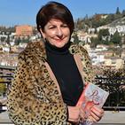 Entrevista a Teresa Ariza, autora del poemario 'Rondó a cuatro manos' (Esdrújula Ed.)