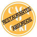 #13 Caca Cuki - Restaurantes Absurdos