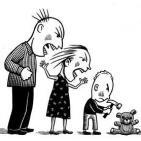 El Maltrato con la familia