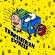 Transiberian Express #61 - EL AGÉNERO