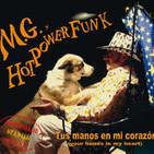 Disco Añejo 79: M.G. y HotPowerFunk