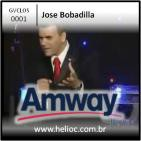 GVCLOS 0001 - Formando El Caracter - Jose Bobadilla