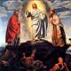 La Transfiguracion de Jesus