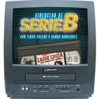 """04x10 Remake a los 80, """"Cine Serie B y Carne Cruda"""" con Tirso Calero y Canco Rodríguez desde Fnac"""