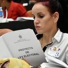 Nueva Ley Electoral cubana parte de nuestra constitución