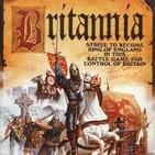 Episodio 031. De Britania a Pendragon