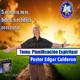 Edgar Calderon Tema_ Planificación Espiritual