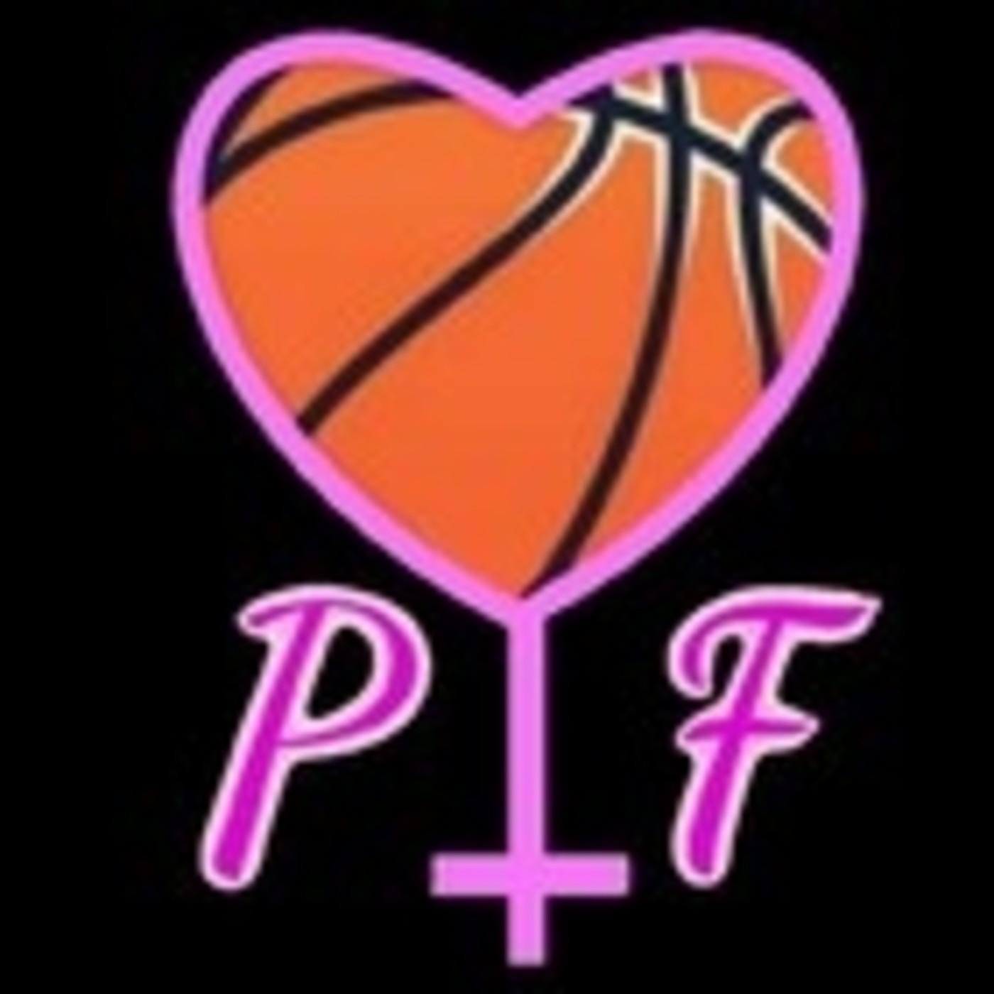 Pasión En Femenino 2 x 20 (Charla con Lucas Mondelo actual seleccionador de baloncesto Femenino )