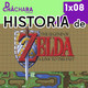 1X08 - Cómo se hizo The Legend of Zelda: A link to the past