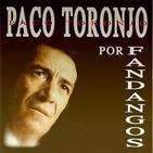 Paco Toronjo y Antonio Machado