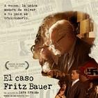 El Caso Fritz Bauer (2015) #Drama #Nazismo #Homosexualidad #peliculas #audesc #podcast