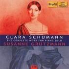 Lo Mejor de Clara Schumann