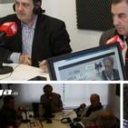 EN LA BOCA DEL LOBO 08/03 Especial 11M con Peones Negros y el coronel Manrique ¿A quién le interesa el silencio?