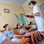 Hogar Materno manatiense por una mejor atención