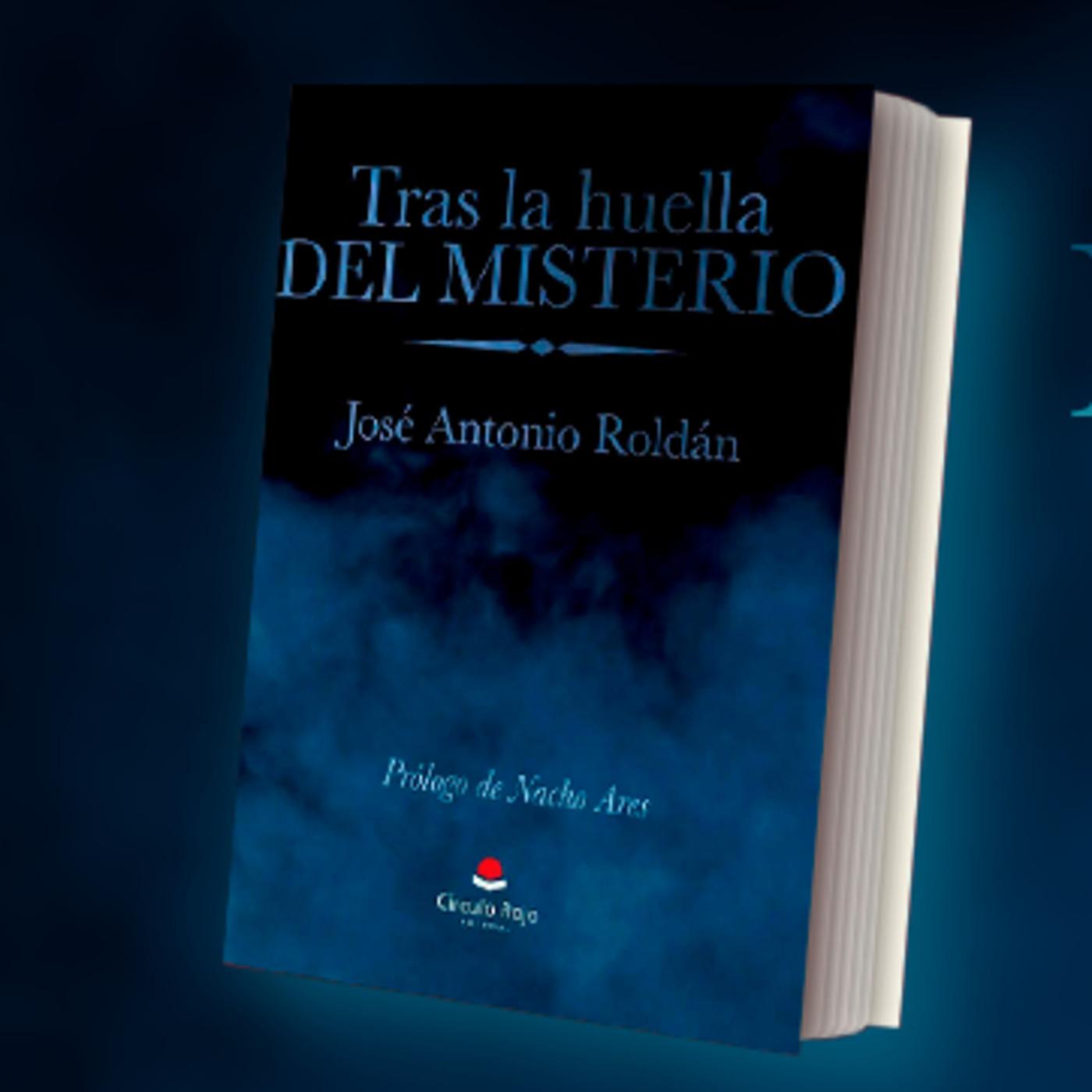 J.A Roldán entrevistado en Nueva Dimensión sobre diversos casos misteriosos y enigmáticos ocurridos en España