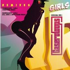 GIRLS . CASEROLOOPS ( Gil . Geeh . & Javith Miami Remix)