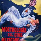 Monstruos del cine mexicano
