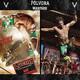 Pólvora Warfare #4 - WWE Payback + Entrevista con Angélico y Fénix