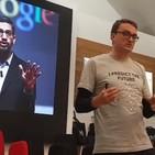 La democratización del machine learning - Israel Olalla de Google Cloud (Foro IA)