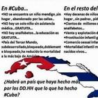 ¿Por qué Cuba está comprometida con la defensa de los derechos humanos?