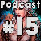 Lynx's Podcast #15 - Juguetes   AoE IV, Hilo de Manuel   Profecías   Juegos y edad   Introvertidos