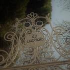 El Jardin del Capricho: Un lugar hermoso y esotérico